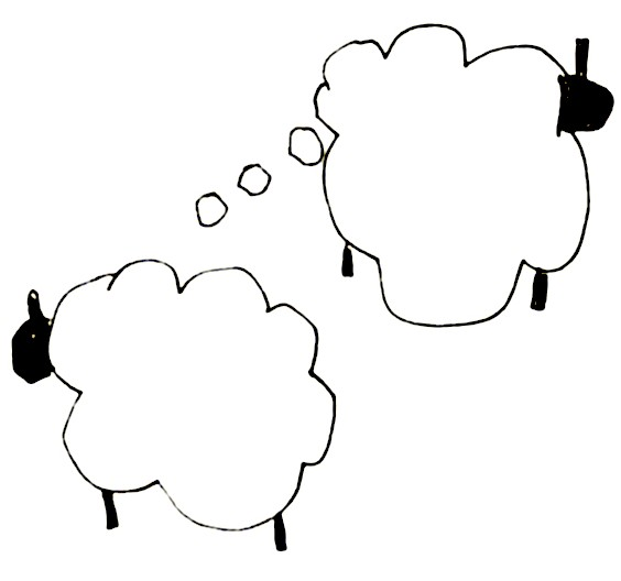 Other Writing - Eclectic Sheep